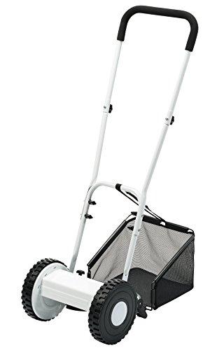 【電動や手動】おすすめ芝刈機ランキング15選