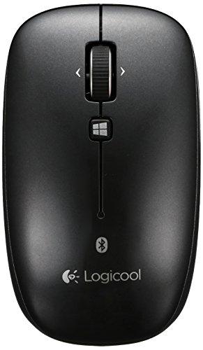 Logicool ロジクール Bluetooth マウス M5...