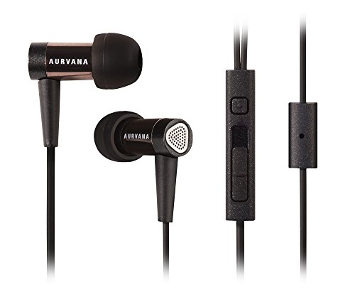 Creative Aurvana In-Ear2 Plus クリエイティブ アルバナ インイヤー2 プラス バランスドアーマチュア ドライバー搭載