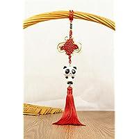asibgホームPCの10中国結びペンダントHome Furnishing装飾Ornaments中国結びのペンダント poqiw-133c