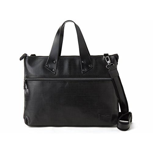 montespiga モンテスピガ メンズ ブリーフケース【ビジネスバッグ】 ブラック MOSY2934BK