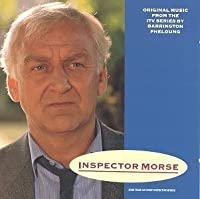 Inspector Morse, Volume 1 (English TV Series)