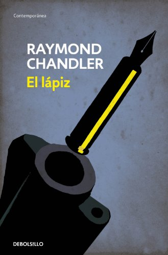 Download El lápiz (Flash) (Philip Marlowe 0) (Spanish Edition) B00HQKJ6DE