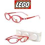 [レゴ] キッズ用 LG-505 col.3 メガネ レンズセット