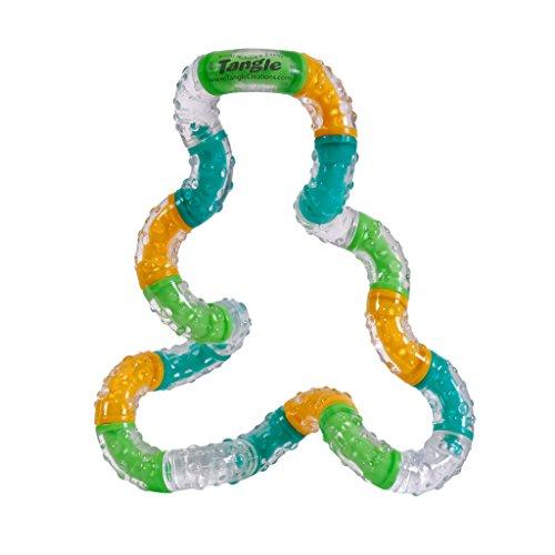 リラックス DNA タングル