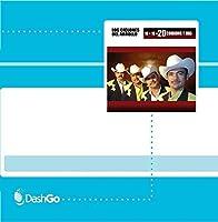 10 + 10 = 20 Corridos Mas【CD】 [並行輸入品]