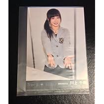 AKB48  次の足跡 劇場盤CDアルバム特典公式生写真  【川上千尋】NMB48研究生