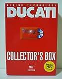 DUCATI (DVD) (RIDING TECHNOLOGY)