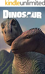 Dinosaur: Screenplays (English Edition)