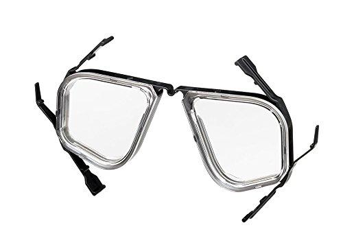 リーフツアラー 度付き レンズ 水中マスク用 レンズ フレーム RA0508