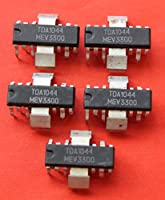 TDA1044 IC/Microchip 6 pcs