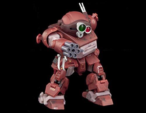 B2FIVE 装甲騎兵ボトムズ シリーズ ブルーティッシュドッグ ATM-09-GC 塗装済み 可動フィギュア