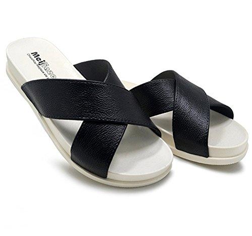 b8be197df  해외 Polliwoo 남성 숙녀 신발 샌들 슬리퍼 실내 욕실 교외 수륙 양용 공기 배수 내마모성 (2017 봄 여름  가을) Polliwoo men`s ladies shoes sandals beach sandals ...
