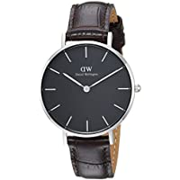Daniel Wellington Women's Classic Petite Analog Japanese-Quartz Watch
