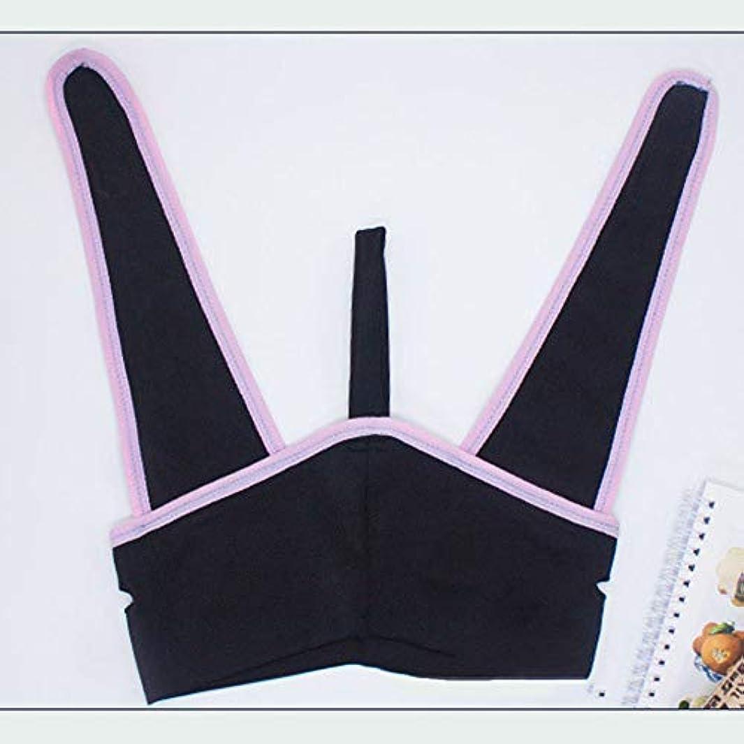 欲望ホイットニーテクトニックフェイスリフティング包帯、フェイスリフティングマスク/フェイスリフティングマスク/マスク包帯リフティング引き締めフェイスリフト二重あご女性抗脂肪,L