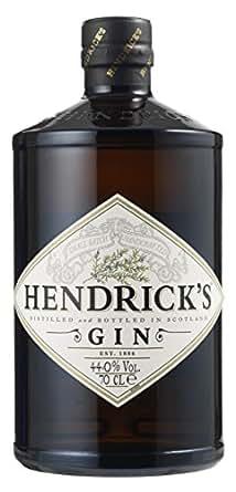 ヘンドリックス ジン 44度 700ml