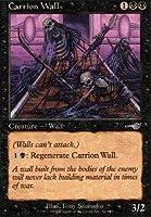 Magic: the Gathering - Carrion Wall - Nemesis - Foil