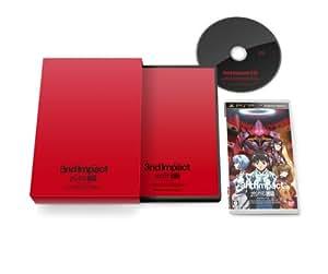 ヱヴァンゲリヲン新劇場版 -サウンドインパクト- サウンドトラック EDITION (期間限定生産)