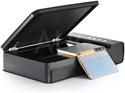 Plustek OpticBook 4800 | 高速読取り ブックスキャナー A4