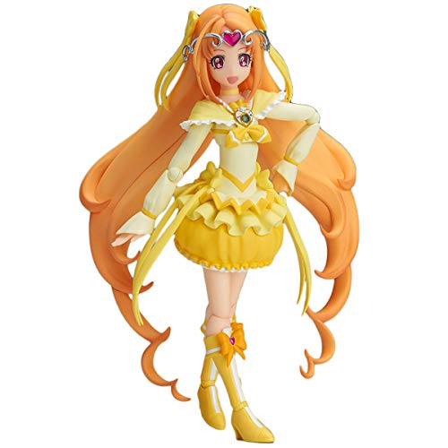 S.H.Figuarts キュアミューズ スイートプリキュア  Ns