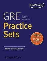 GRE Practice Sets: 220+ Practice Questions