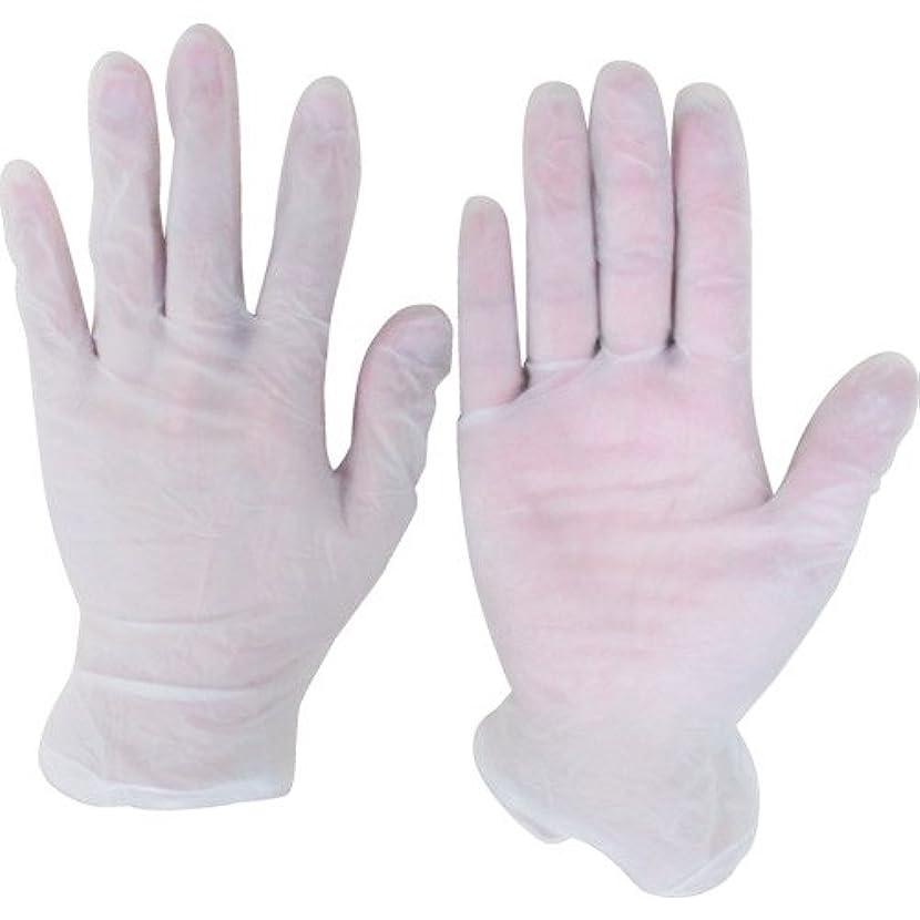 シャンプーページェント願うシンガープラスチックグローブ 手袋 パウダーフリー クリアー 100枚 S
