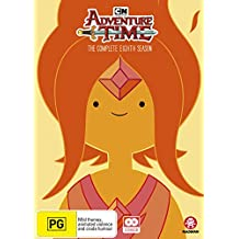 Adventure Time - The Complete Eighth Season
