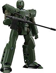 MODEROID 機動警察パトレイバー ARL-99ヘルダイバー 1/60スケール PS&ABS製 組み立て式プラスチックモデル