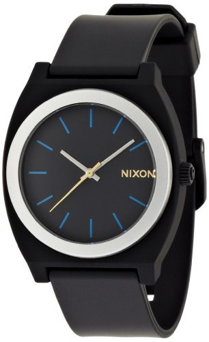 NIXON TIME TELLER P: MIDNIGHT GT NA1191529-00