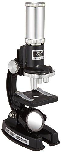 Kenko 顕微鏡 Do・Nature STV-100M 450倍顕微鏡 ブラック STV-100M