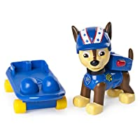 Paw Patrol–スケートボードHero Pup–Chase