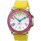 [イクサ]iXa 腕時計 レディースファッション AG1166-YE レディース