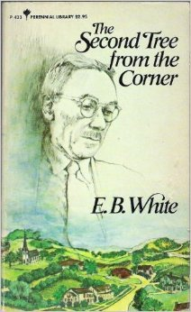 a description of the crazy in all of us by e b white in the second tree from the corner The second tree from the corner, based on the story by eb white, follows a teenage girl, trexla, who is confused about her life trexla seeks help from a.