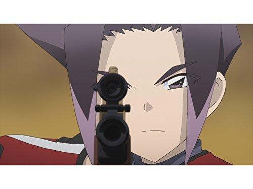 「撃て!!シンカリオン E6こまち」