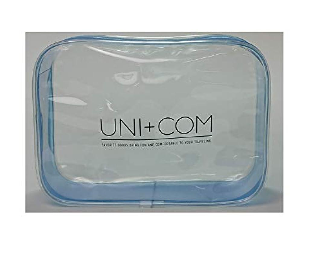 からかう洗剤薬用ビニールポーチM UC40500