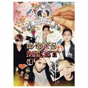 Boys Meet U (初回生産限定盤)(CD+DVD+フォトブックレット付)