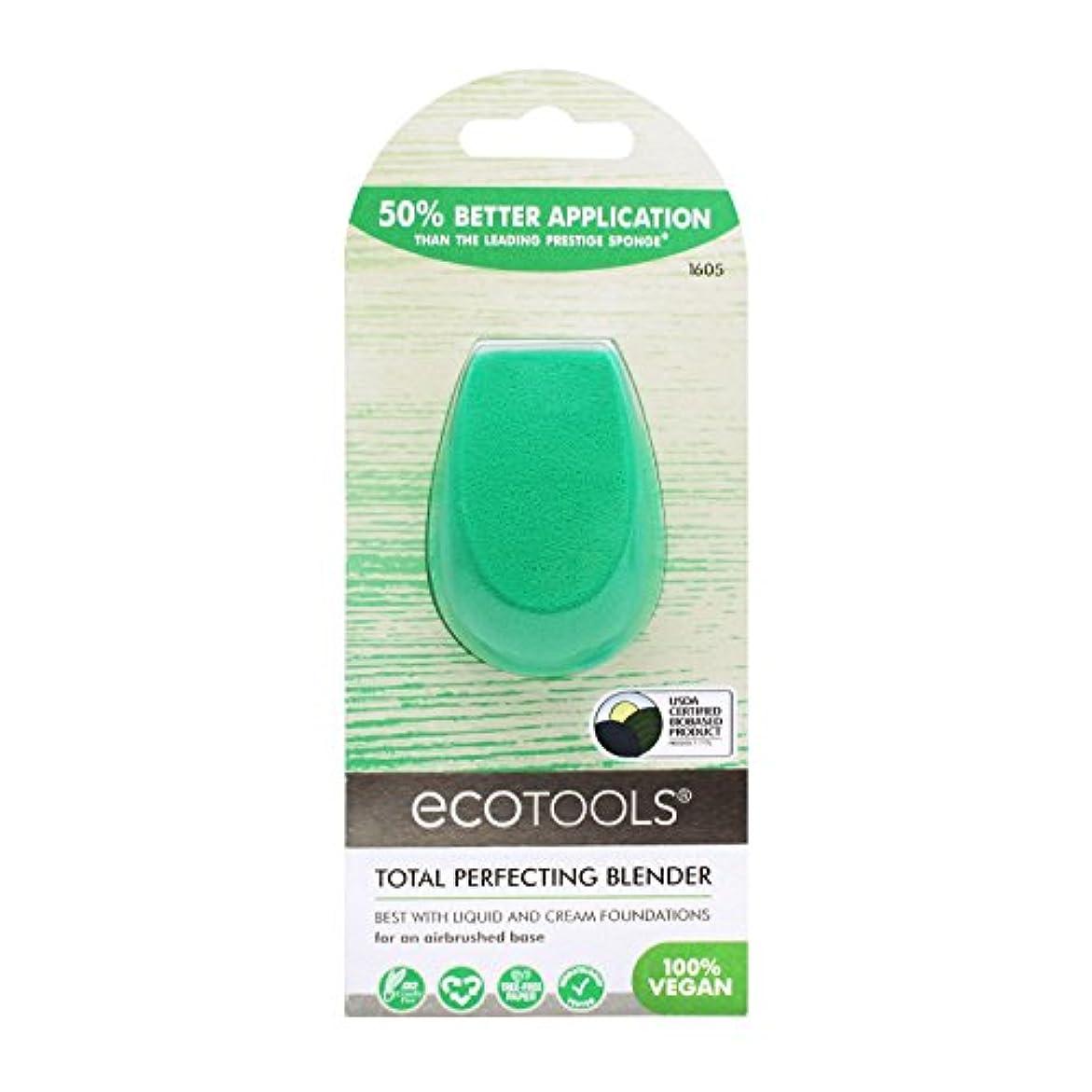 責め通行人推論Ecotoolsトータルパーフェクティングビューティーブレンダーストッキングフィラー、30 g