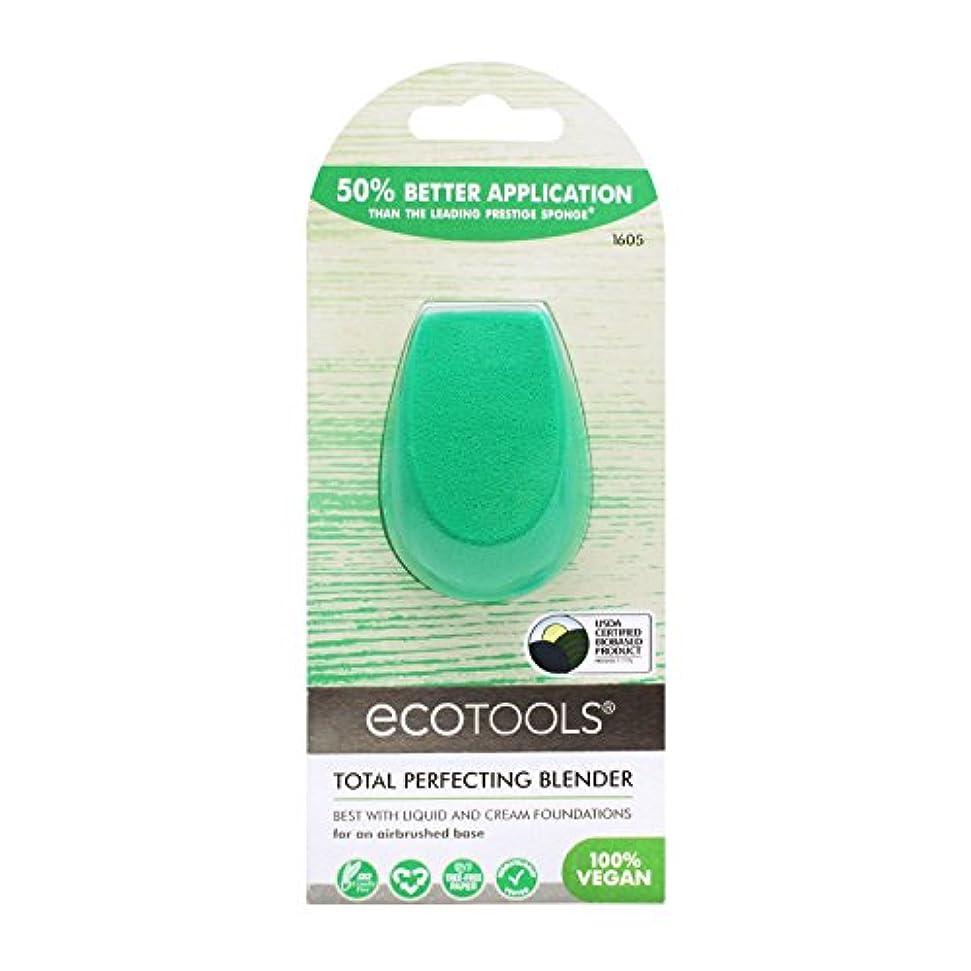 消える等価好ましいEcotoolsトータルパーフェクティングビューティーブレンダーストッキングフィラー、30 g