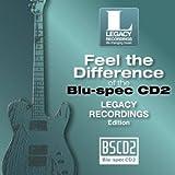 聴き比べ体感! Blu-spec CD2×CD Legacy Recordings編