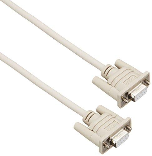 サンワサプライ エコRS-232Cケーブル KR-ECLK3 1本