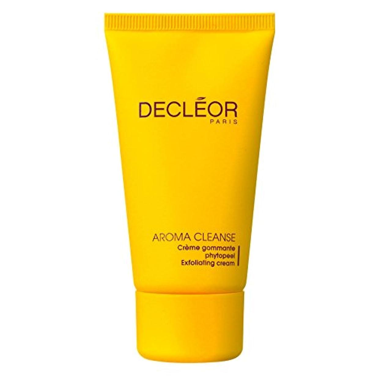 膨張する刈る再撮り[Decl?or] デクレオールソースドールエクラ輝きピーリングクリーム50Ml - Decl?or Source D'Eclat Radiance Exfoliating Cream 50ml [並行輸入品]