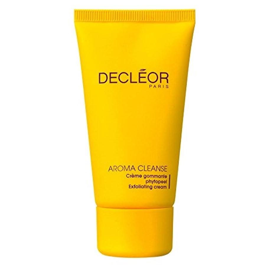 おかしい円形の白内障[Decl?or] デクレオールソースドールエクラ輝きピーリングクリーム50Ml - Decl?or Source D'Eclat Radiance Exfoliating Cream 50ml [並行輸入品]
