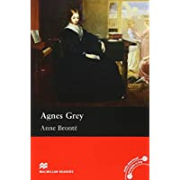 Agnes Grey - Upper Intermediate Reader (Macmillan Readers Upper Interm)