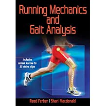 Running Mechanics and Gait Analysis