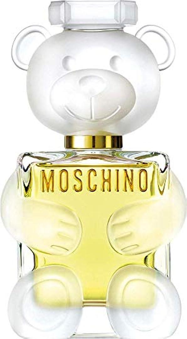 流出シチリア交響曲Moschino Toy 2 Eau De Parfum 100 ML