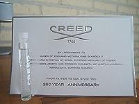 王室、著名人愛用の香水ブランド「CREED」 シルバーマウンテン クリード