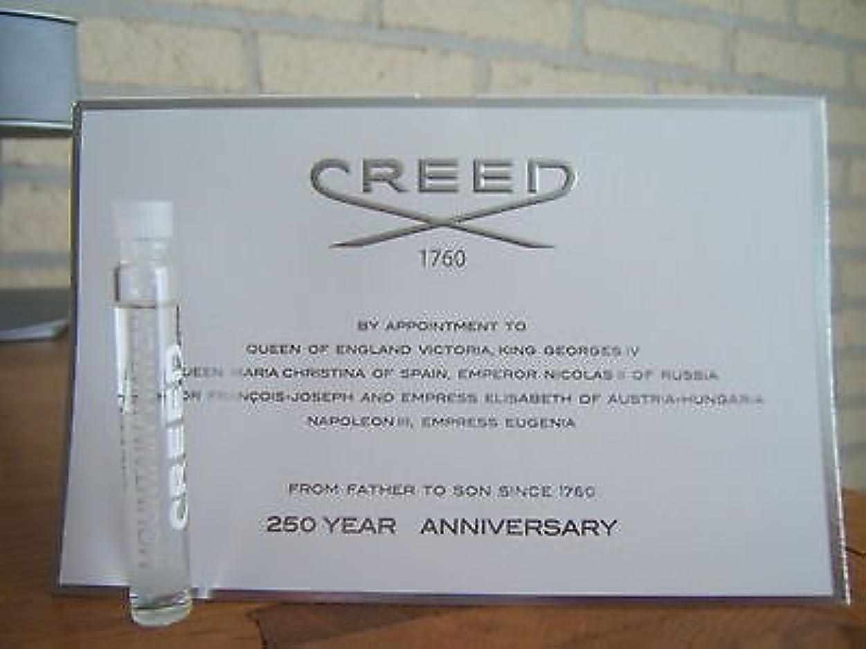 怖がって死ぬ不調和ページ王室、著名人愛用の香水ブランド「CREED」 シルバーマウンテン クリード