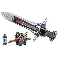 仮面ライダービルド DXクローズドラゴン&ビートクローザーセット