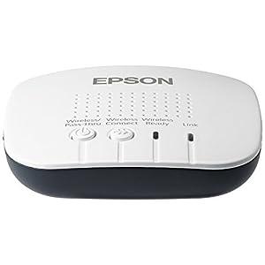 EPSON MOVERIO BT-300用 スマートグラス ミラーリングアダプタ  EHDMC10