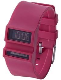 untrod Sol(ソル) hybrid solar watch ピンク UTD001-PK